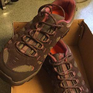 """Merrell """"Ridgepass"""" shoes/sneakers"""